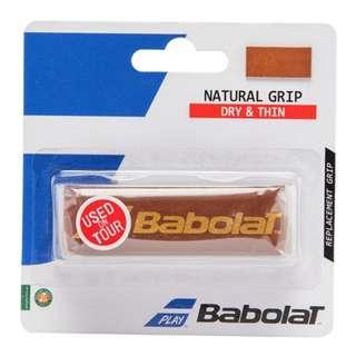 法國 BABOLAT 真牛皮底層 Natural Leather Grip $130 ($200 -2pack)