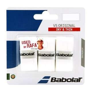 法國 BABOLAT Grip $62 ($140 -3pack)