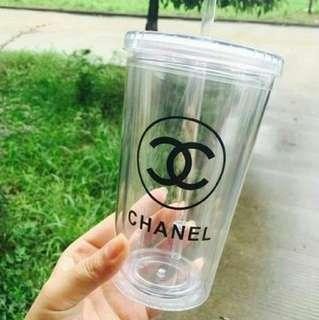 10 New Chanel Water Tumblers