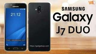 Kredit HP Samsung J7 Duo