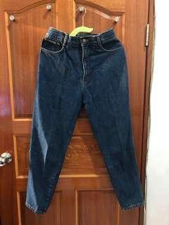 🚚 牛仔褲全新