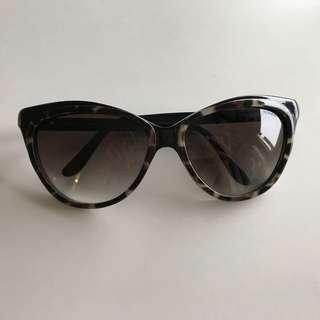 Yves Saint Laurent Cateye Sunglasses