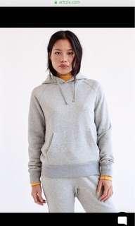 BNWT Aritzia Deck hoodie
