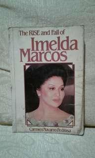 Vintage history of imelda marcos