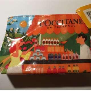 Makeup bag - L'OCCITANE
