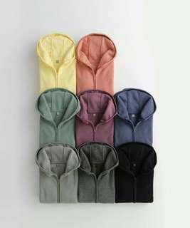 🚚 Laila fleece