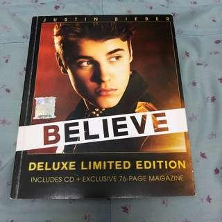 Jb - Believe (Deluxe Limited Edition)