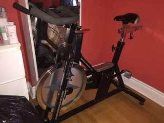 SCHWINN IC Pro stationary bike