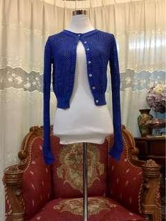Nichii Knitted Cardigan