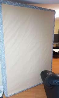 Box spring (double/full size)