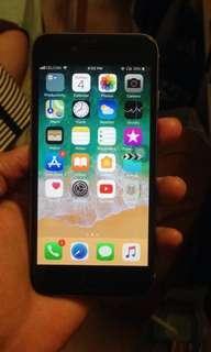 Iphone 6 128GB utk dijual