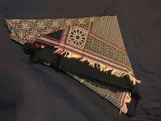 Gap scarf 100%new