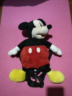 Mickey 2in1 safety harness