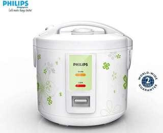 Philips Rice Cooker HD3011