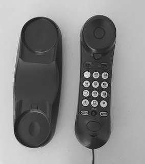 Alcatel slim cord phone