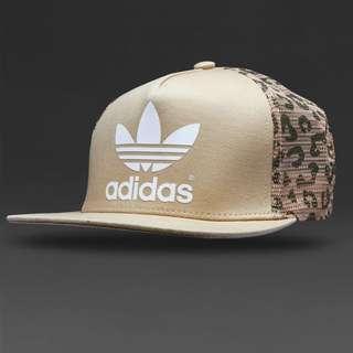 🚚 全新 adidas 中性棒球帽 one size