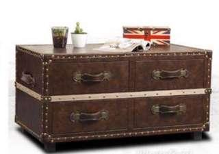 Tv console / coffee table / drawer chest