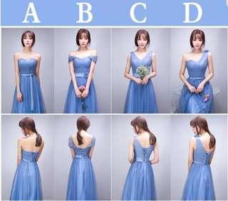 Preorder Midnight Tales Prom Dress/ Dinner Dress