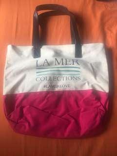 Tote bag original lamer collection