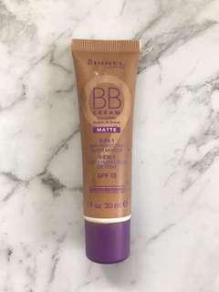 Rimmel BB Cream in Medium/Dark