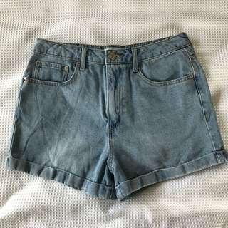 Forever21 Mom shorts