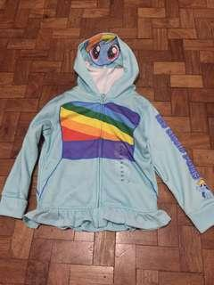 Rainbow Dash Jacket