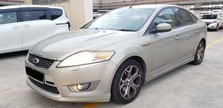 Ford Mondeo 2.3A Trend