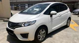 Honda Jazz 1.3A