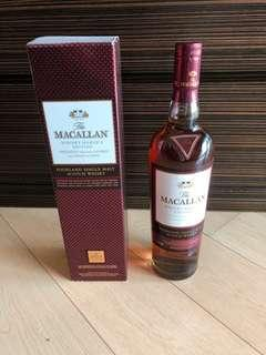 麥卡倫Macallan Whisky Maker's Edition