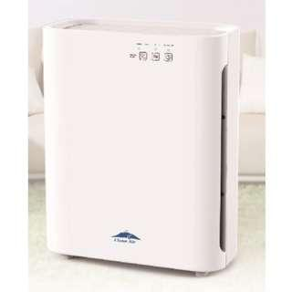 Air purifier HEPA filter Activated Carbon filter