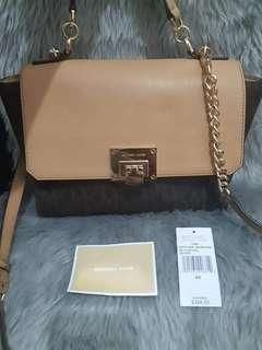 Michael Kors elegant sling bag