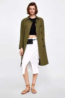 Zara outerwear
