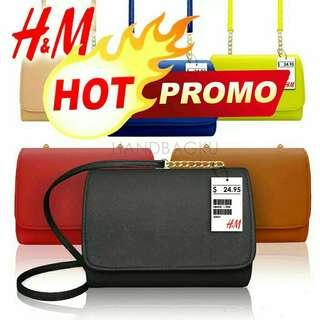 H&M Clutch Import