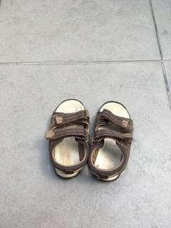 Stride Rite sandal shoes