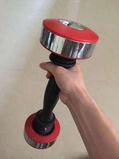 Shake weight Fitness Body