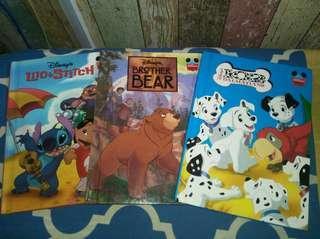 Disney Children Books #SBUX50