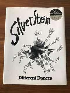 Different Dances by Silverstein