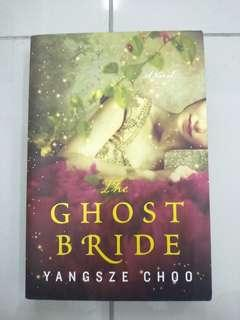 Novel- The Ghost Bride (romance)