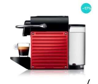 Nespresso 咖啡機