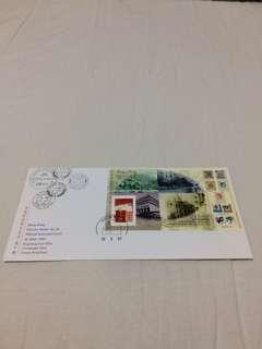 (Brand New, Original) 香港經典郵票系列-第十輯 30june1997  郵票 stamp (Straight Version)  (全新,直板) 總督彭定康先生簽署。香港郵政發行 Mr. Christopher Patten (Governor)  香港出品  Made in Hong Kong 🇭🇰 Great deals