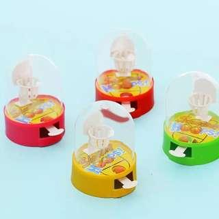 Mini basketball toy (in stock)