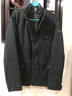 Preloved esprit man winter jacket