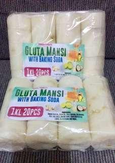 10 in 1 Glutamansi Soap with Baking Soda