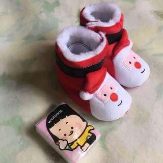 Baby Booties - perfect for winter