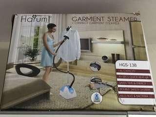 Garment Steamer (Sale or Trade with Ipad mini)