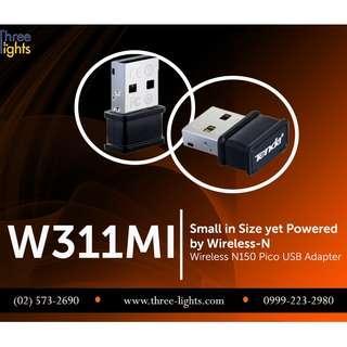 Tenda W311MI (Auto Install)