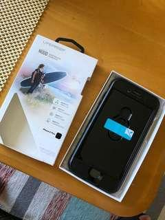 Lifeproof case for iphone plus 7/8 (brand new)