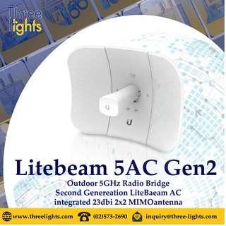 Ubiquiti LBE-5AC-GEN2