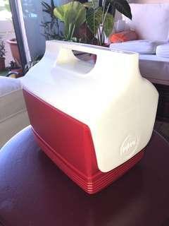 Igloo mini cooler