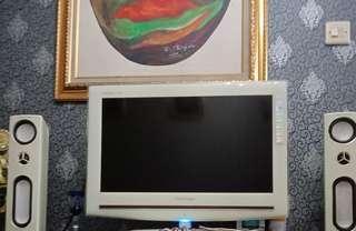 TV LED POLYTRON